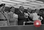 Image of President Roosevelt College Station Texas USA, 1937, second 16 stock footage video 65675051409