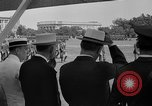 Image of President Roosevelt College Station Texas USA, 1937, second 20 stock footage video 65675051409