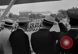 Image of President Roosevelt College Station Texas USA, 1937, second 21 stock footage video 65675051409