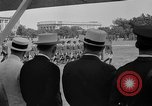Image of President Roosevelt College Station Texas USA, 1937, second 22 stock footage video 65675051409