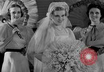 Image of fashion show Chicago Illinois USA, 1937, second 15 stock footage video 65675051413