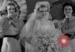Image of fashion show Chicago Illinois USA, 1937, second 16 stock footage video 65675051413