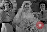 Image of fashion show Chicago Illinois USA, 1937, second 17 stock footage video 65675051413