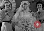 Image of fashion show Chicago Illinois USA, 1937, second 19 stock footage video 65675051413