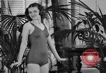Image of fashion show Chicago Illinois USA, 1937, second 29 stock footage video 65675051413