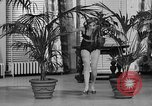 Image of fashion show Chicago Illinois USA, 1937, second 31 stock footage video 65675051413