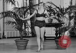 Image of fashion show Chicago Illinois USA, 1937, second 33 stock footage video 65675051413
