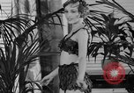 Image of fashion show Chicago Illinois USA, 1937, second 35 stock footage video 65675051413