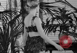 Image of fashion show Chicago Illinois USA, 1937, second 37 stock footage video 65675051413