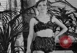 Image of fashion show Chicago Illinois USA, 1937, second 38 stock footage video 65675051413