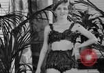 Image of fashion show Chicago Illinois USA, 1937, second 39 stock footage video 65675051413