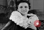 Image of fashion show Chicago Illinois USA, 1937, second 45 stock footage video 65675051413