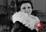 Image of fashion show Chicago Illinois USA, 1937, second 46 stock footage video 65675051413