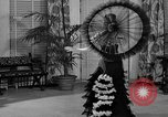 Image of fashion show Chicago Illinois USA, 1937, second 47 stock footage video 65675051413