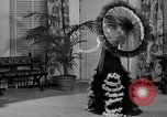 Image of fashion show Chicago Illinois USA, 1937, second 48 stock footage video 65675051413