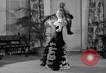Image of fashion show Chicago Illinois USA, 1937, second 49 stock footage video 65675051413