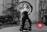 Image of fashion show Chicago Illinois USA, 1937, second 50 stock footage video 65675051413
