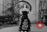 Image of fashion show Chicago Illinois USA, 1937, second 51 stock footage video 65675051413