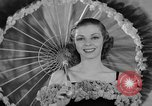 Image of fashion show Chicago Illinois USA, 1937, second 53 stock footage video 65675051413