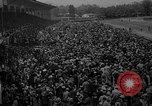 Image of War Admiral winning the Preakness stakes Baltimore Maryland USA, 1937, second 9 stock footage video 65675051417