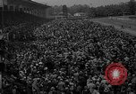 Image of War Admiral winning the Preakness stakes Baltimore Maryland USA, 1937, second 10 stock footage video 65675051417