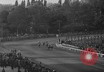 Image of War Admiral winning the Preakness stakes Baltimore Maryland USA, 1937, second 60 stock footage video 65675051417