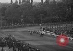 Image of War Admiral winning the Preakness stakes Baltimore Maryland USA, 1937, second 61 stock footage video 65675051417