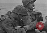 Image of American soldiers Normandy France, 1944, second 2 stock footage video 65675051421