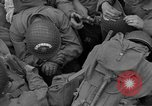 Image of American soldiers Normandy France, 1944, second 11 stock footage video 65675051421