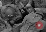 Image of American soldiers Normandy France, 1944, second 14 stock footage video 65675051421