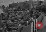 Image of American soldiers Normandy France, 1944, second 16 stock footage video 65675051421