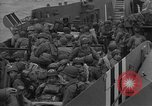 Image of American soldiers Normandy France, 1944, second 17 stock footage video 65675051421
