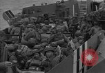 Image of American soldiers Normandy France, 1944, second 19 stock footage video 65675051421