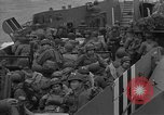 Image of American soldiers Normandy France, 1944, second 20 stock footage video 65675051421