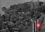 Image of American soldiers Normandy France, 1944, second 21 stock footage video 65675051421