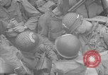 Image of American soldiers Normandy France, 1944, second 22 stock footage video 65675051421