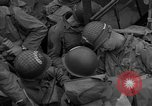 Image of American soldiers Normandy France, 1944, second 23 stock footage video 65675051421