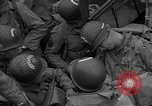 Image of American soldiers Normandy France, 1944, second 25 stock footage video 65675051421
