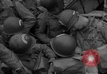 Image of American soldiers Normandy France, 1944, second 26 stock footage video 65675051421