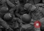 Image of American soldiers Normandy France, 1944, second 27 stock footage video 65675051421