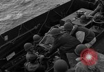 Image of American soldiers Normandy France, 1944, second 25 stock footage video 65675051422