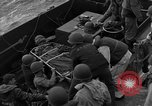 Image of American soldiers Normandy France, 1944, second 27 stock footage video 65675051422