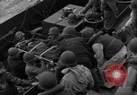 Image of American soldiers Normandy France, 1944, second 28 stock footage video 65675051422