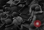 Image of American soldiers Normandy France, 1944, second 31 stock footage video 65675051422