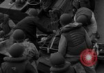 Image of American soldiers Normandy France, 1944, second 33 stock footage video 65675051422