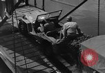 Image of American half tracks Normandy France, 1944, second 24 stock footage video 65675051424