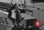 Image of American half tracks Normandy France, 1944, second 31 stock footage video 65675051424