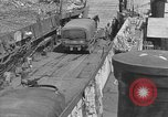 Image of American half tracks Normandy France, 1944, second 41 stock footage video 65675051424