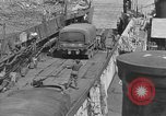 Image of American half tracks Normandy France, 1944, second 44 stock footage video 65675051424
