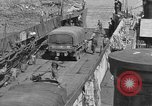 Image of American half tracks Normandy France, 1944, second 47 stock footage video 65675051424